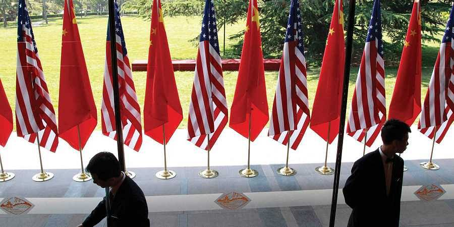 China to file WTO dispute over latest United States tariffs