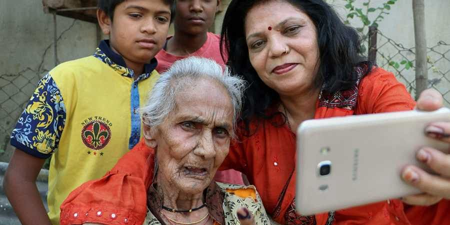 Telangana govt developing app to let elderly click selfies to collect pension