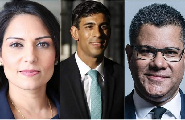 Narayana Murthy S Son In Law Among Three Indian Origin Ministers In Boris Johnson S Cabinet The New Indian Express