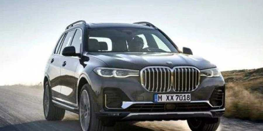 BMW Official Website >> Bmw Rolls Out X7 Model In India Here S How Much It Costs
