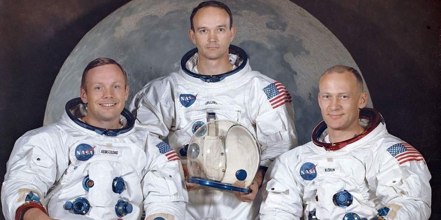 Apollo 11, Neil Armstrong, Buzz Aldrin