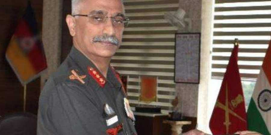 Pakistan did not learn its lesson post Kargil defeat: Eastern Army Commander Lt General MM Naravane