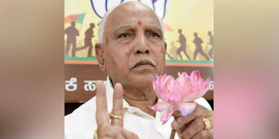 Yediyurappa may appoint more than one deputies depending on deal struck with the rebels