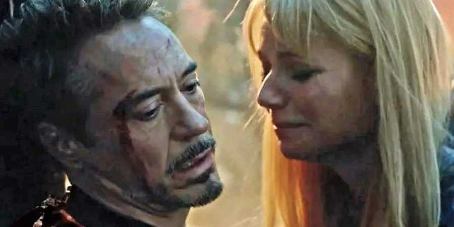 Watch Marvel Drops Heartbreaking Deleted Scene From Avengers