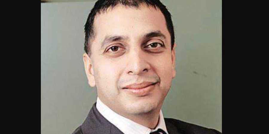Prateek Pant, head of products and solutions, Sanctum