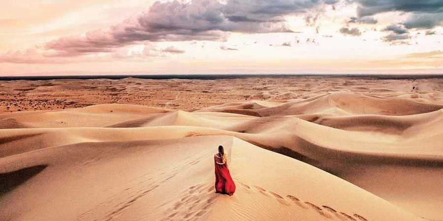 Rajasthan Sand, Daura