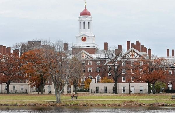 Harvard University announces India Conference on February 15 and 16