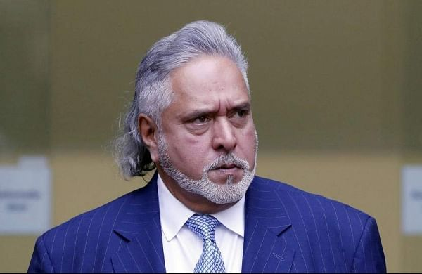 Indian banks argue for UK court to declare Vijay Mallya bankrupt
