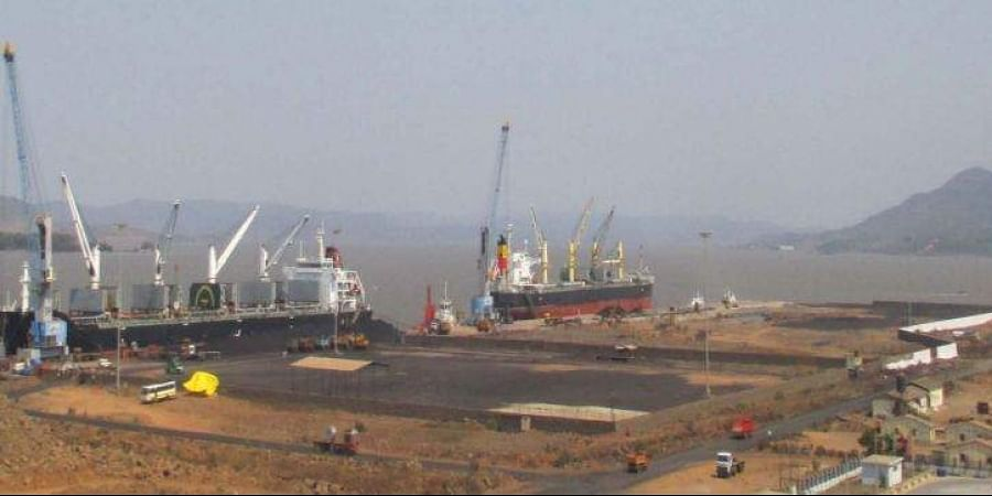 Dighi Port