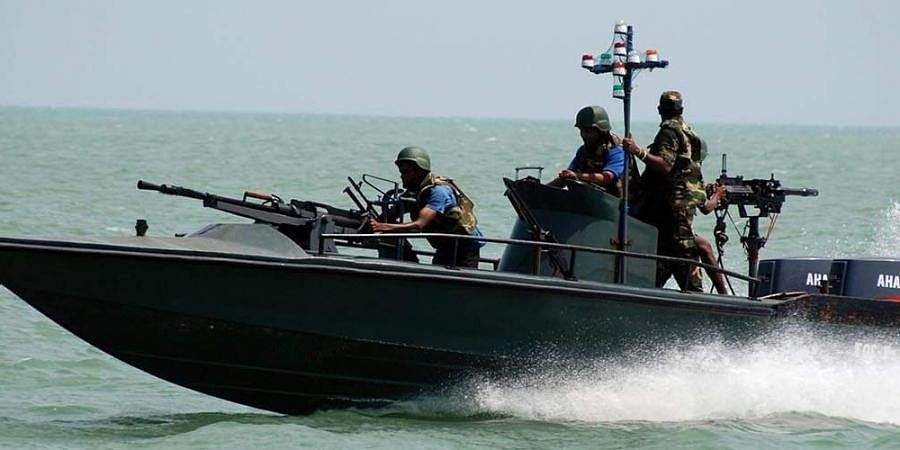 COVID-19: Sri Lanka Navy intensifies patrolling to prevent spread of virus  from India- The New Indian Express