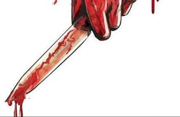 Chennai man stabs three for 'disturbing' suicide bid