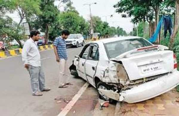 road accident   Latest and Breaking News on road accident   TNIE