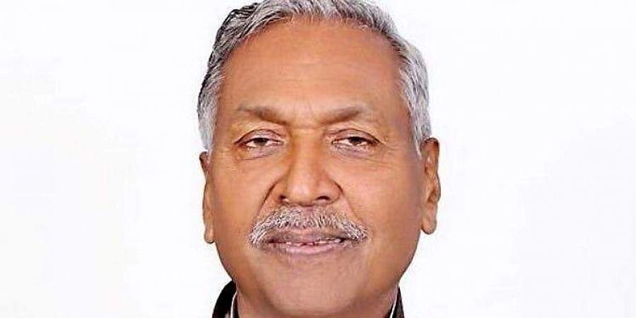 New Bihar Governor Fagu Chauhan