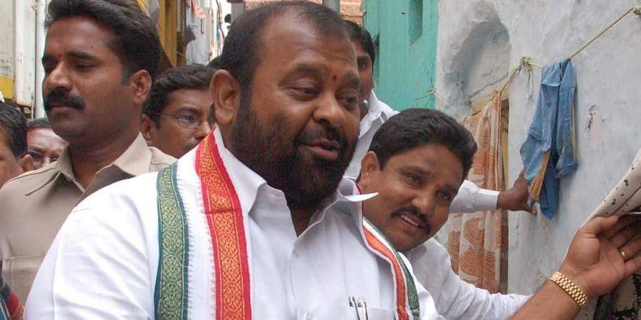 Mukesh Goud