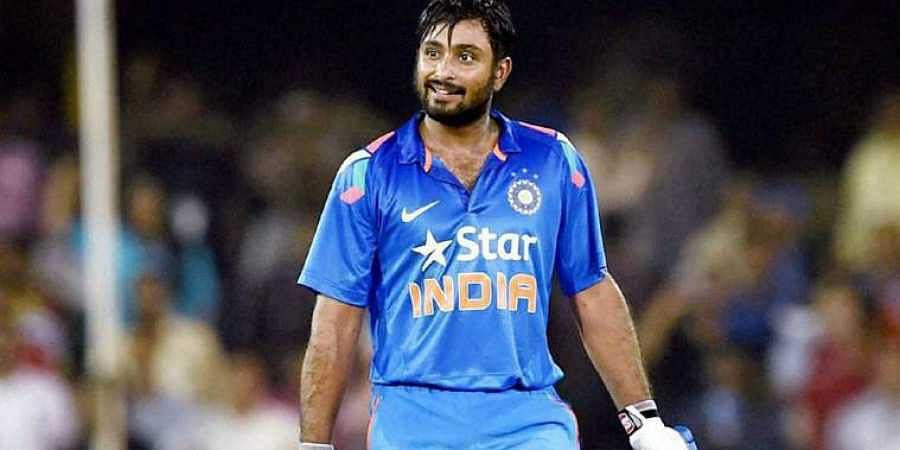 Ambati Rayudu retires from cricket