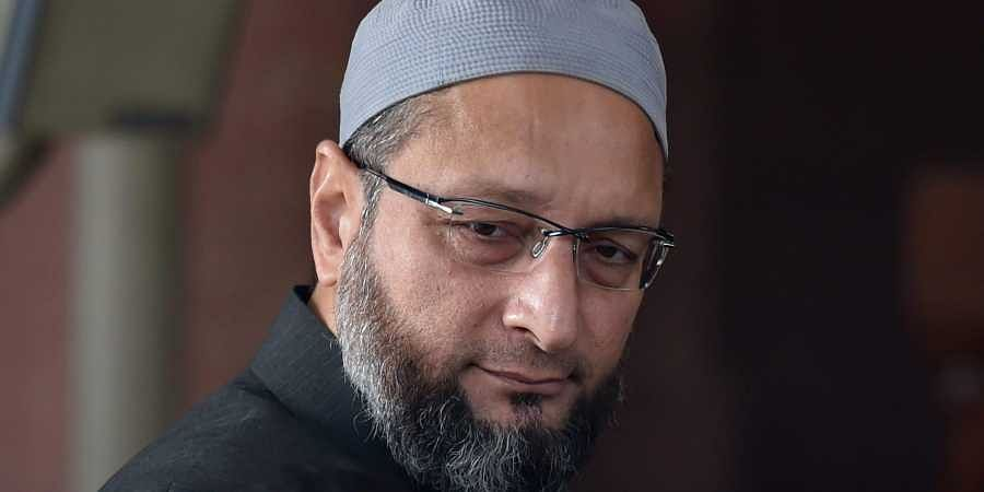 BJP cannot come to power in Telangana : AIMIM chief Asaduddin Owaisi
