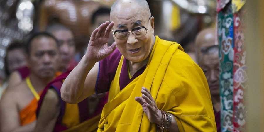 Tibetan group seeks resumption of talks between China, Dalai Lama representatives
