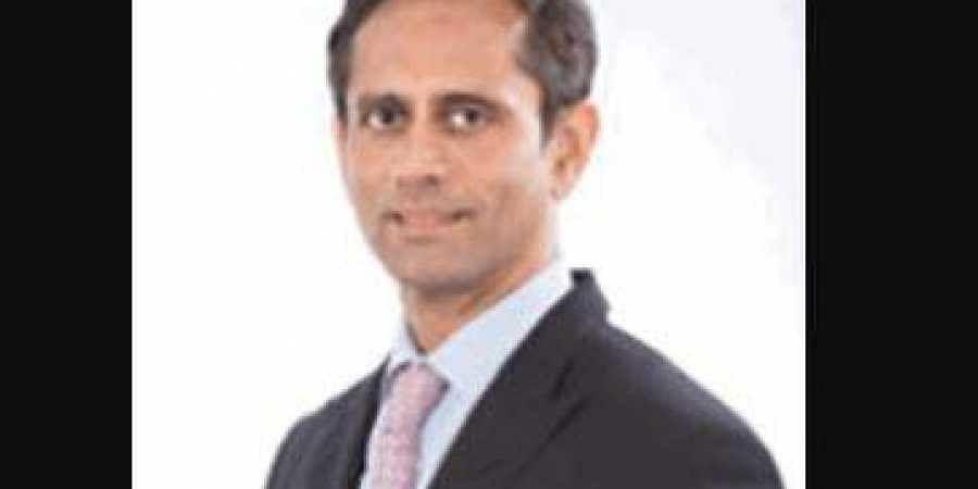 Former Tata Group CEO Vinod Kumar