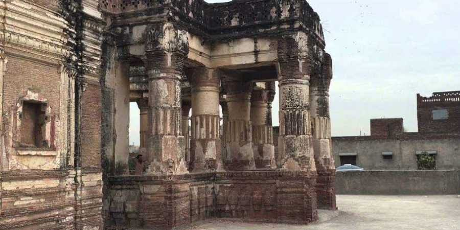 Ancient Hindu temple in Pakistan's Sialkot reopens after 72 years
