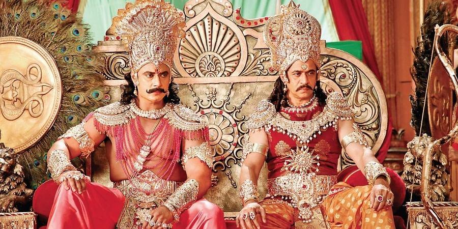 Darshan 50: Kurukshetra's Hindi version may get delayed by a week