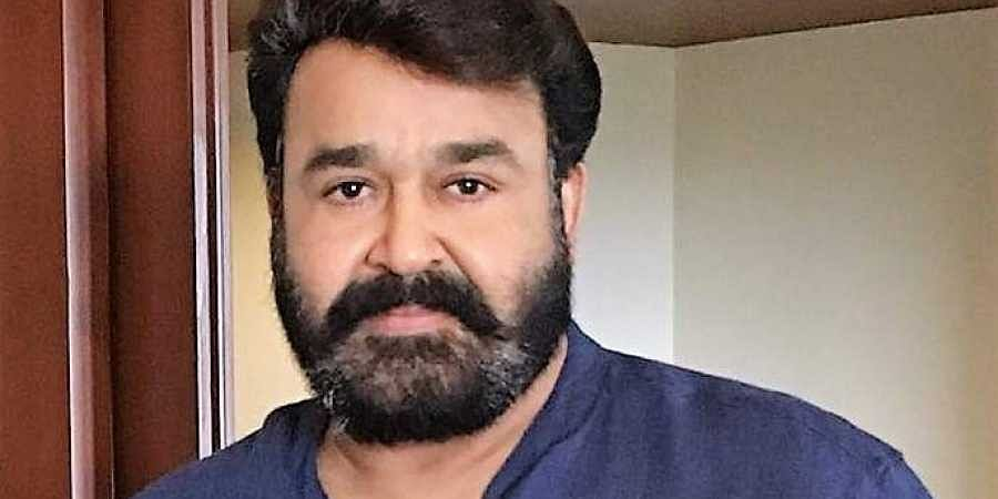 Mollywood actor Mohanlal