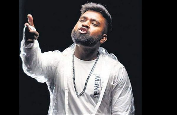 Hyderabadi Rapper Roll Rida All Set To Make International Debut