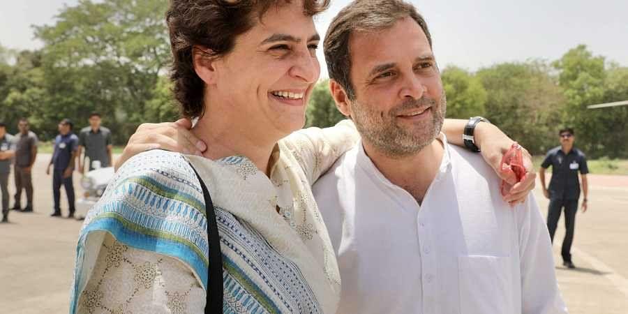 Priyanka_and_Rahul_Gandhi