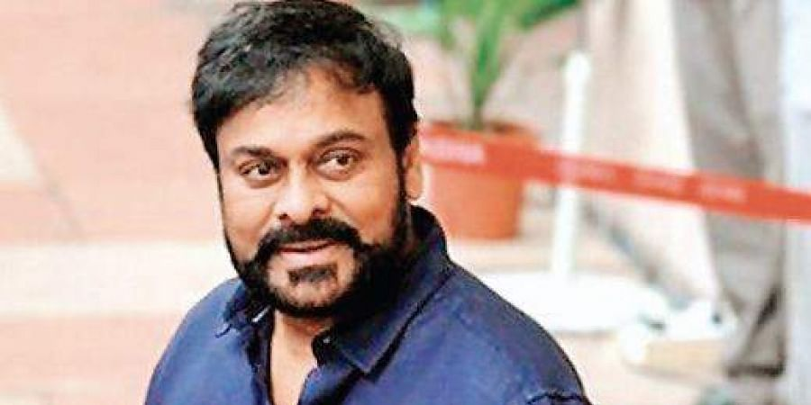 Chiranjeevi, Nayanthara reunite for Koratala's next- The New