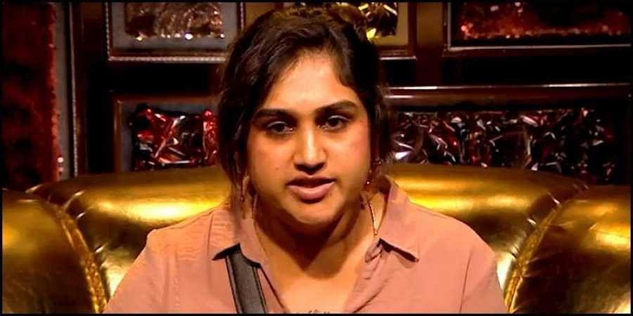 Cops quiz Vanitha Vijayakumar in Bigg Boss 3 house after kidnapping
