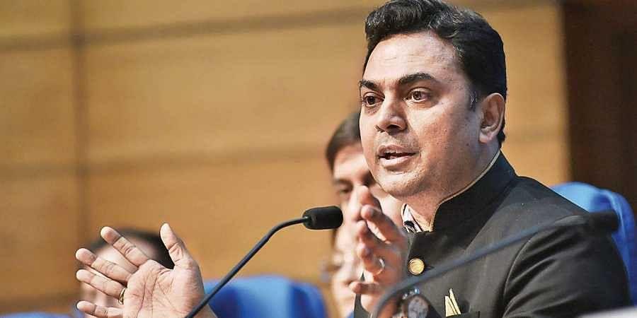 Economic survey praises Telangana's samagra vedika