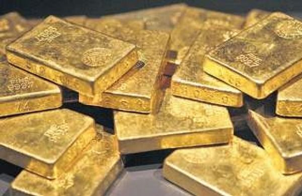 Gold worth Rs33.7 lakh seized at Chennai airport