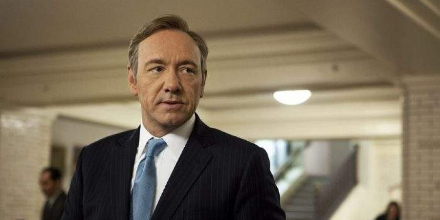 Kevin spacey london gay arrest