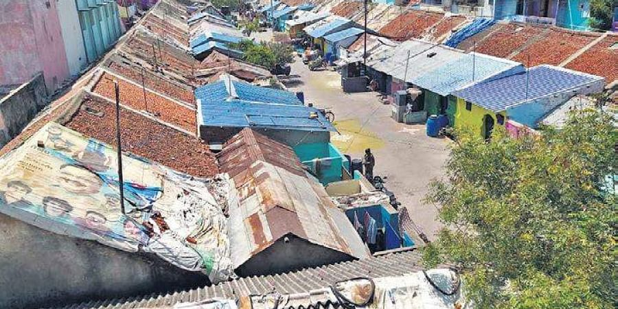 After seven years of struggle, Vellore colony residents get rid of