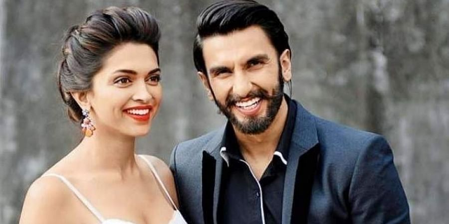 Deepika Padukone And Ranveer Singh New Movie Name ...