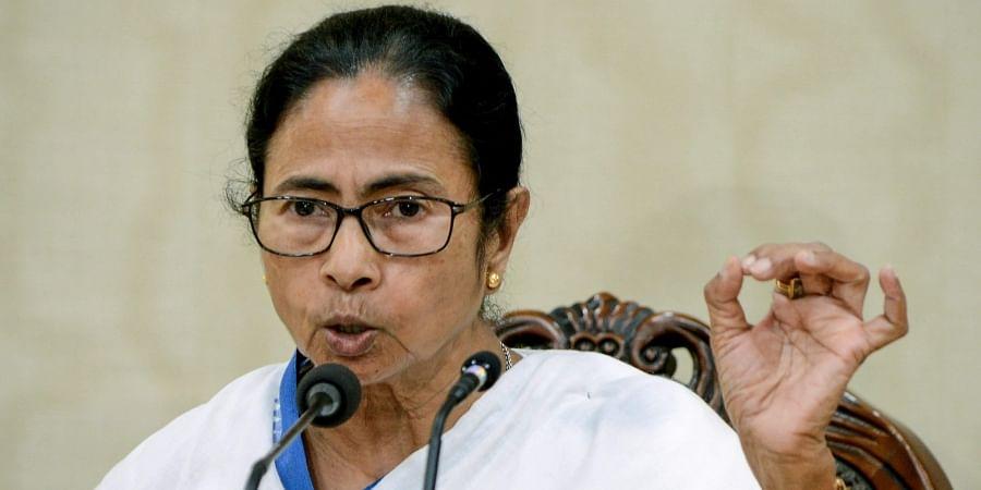 West Bengal CMMamata Banerjee