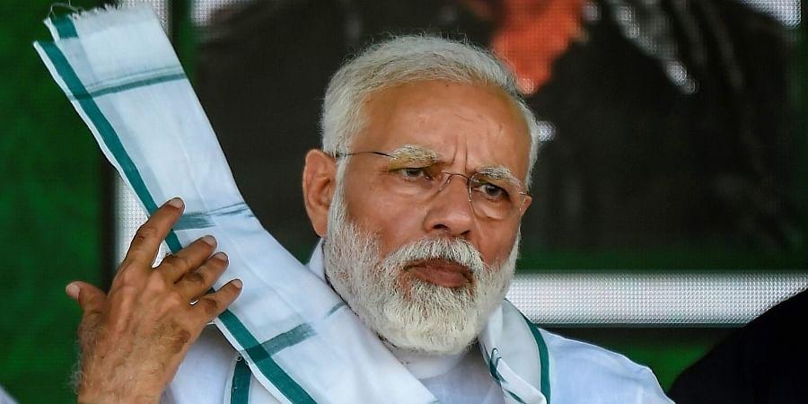 Narendra Modi: Prime Minister Narendra Modi on April 26, filed his Lok Sabha nomination from Varanasi. As per PM Modi's declaration in the poll affidavit, his assets amount to worth Rs 2.5 crore, including a residential plot in Gandhinagar. Modi has a fix