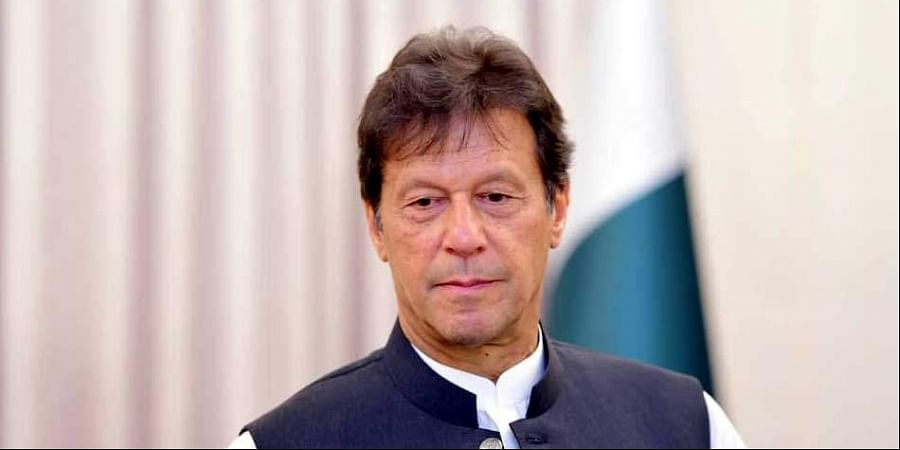 Pakistan PM Imran Khan to visit Russia to attend Eastern Economic