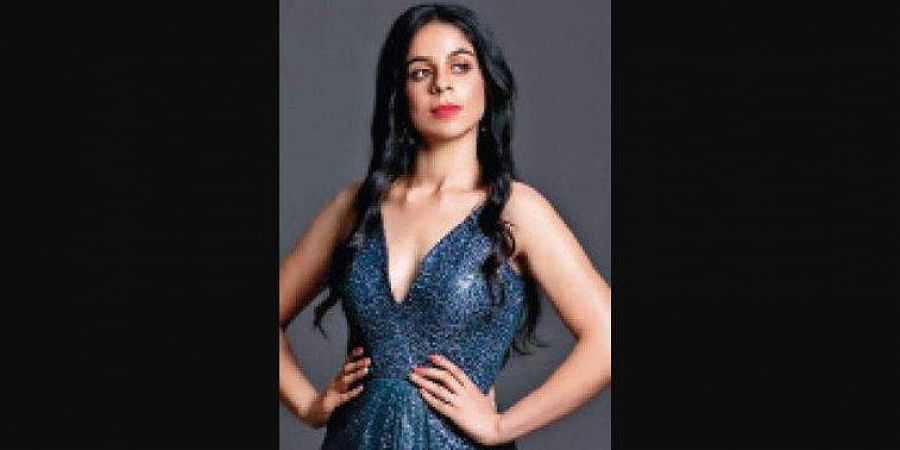 Vidisha Baliyan will represent India at Miss Deaf World pageant in South Africa next week.