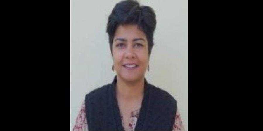 Devika Sethi