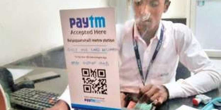 In Bengaluru, plan your Metro trip with Paytm to minimise