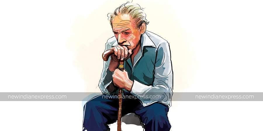 Old man, Senior citizen