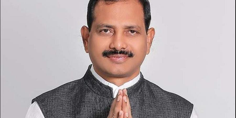 YSRC MLA Dr Gopireddy Srinivasa Reddy