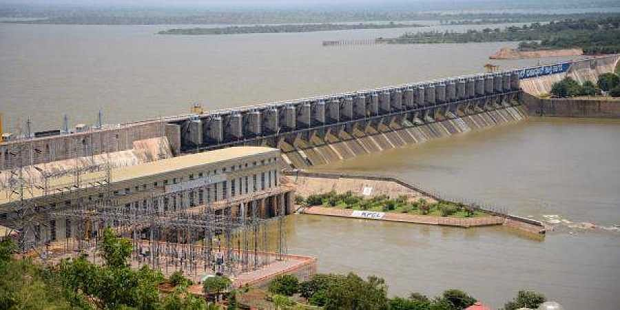 Krishna river (Photo | File/EPS)