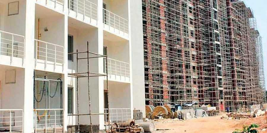 Rejecting a plea made by Unitech to allow it to complete these projects in the next three years, the court said the government should involve a third party like NBCC to complete them.