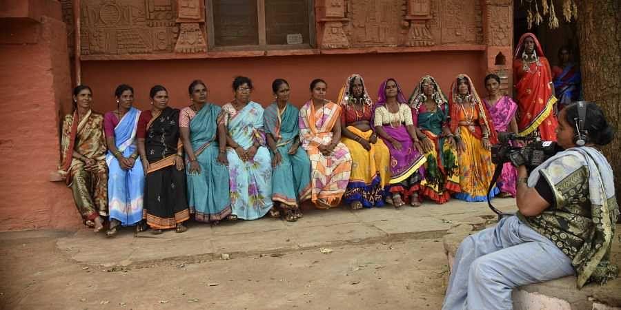 Deccan development society, DDS