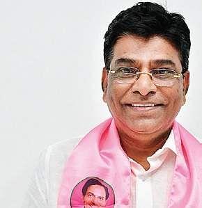 Nama Nageswara Rao