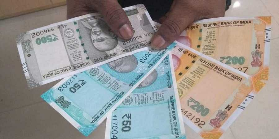 Money, Rupee, notes, Rs, 500, 1000, 50, rupee notes