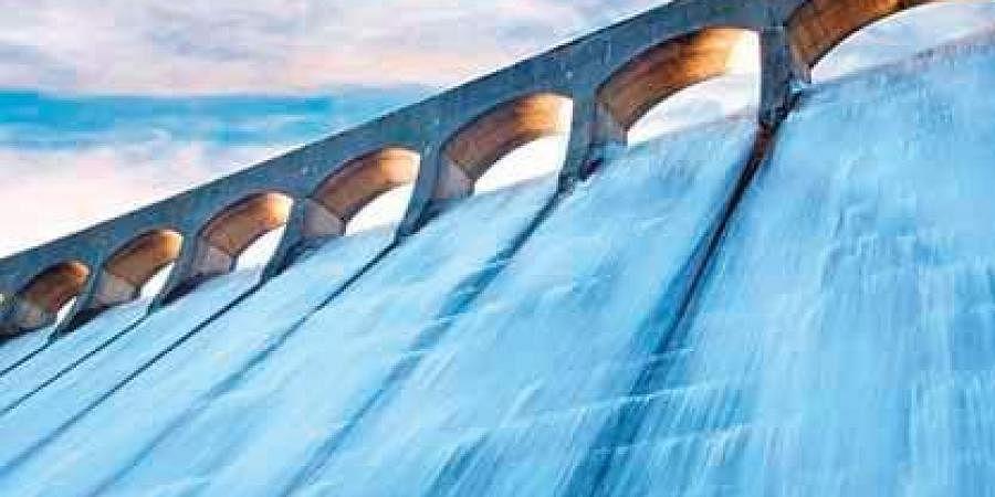 dam, hydro power, NHPC,