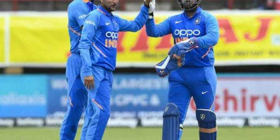 Rishabh Pant is India's top-choice wicket-keeper across all formats in MS Dhoni's absence. (Photo | AFP)