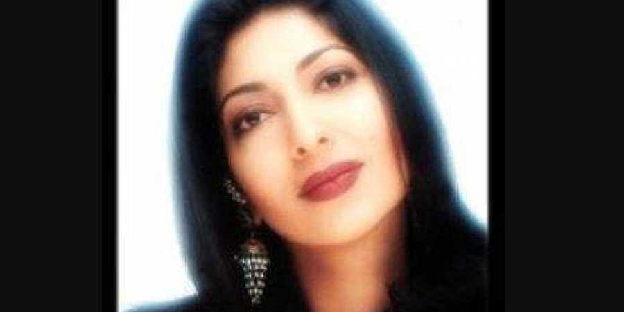 Filmmaker Vibha Bakshi